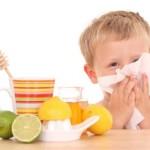 Да се предпазим от грип и вируси холистично