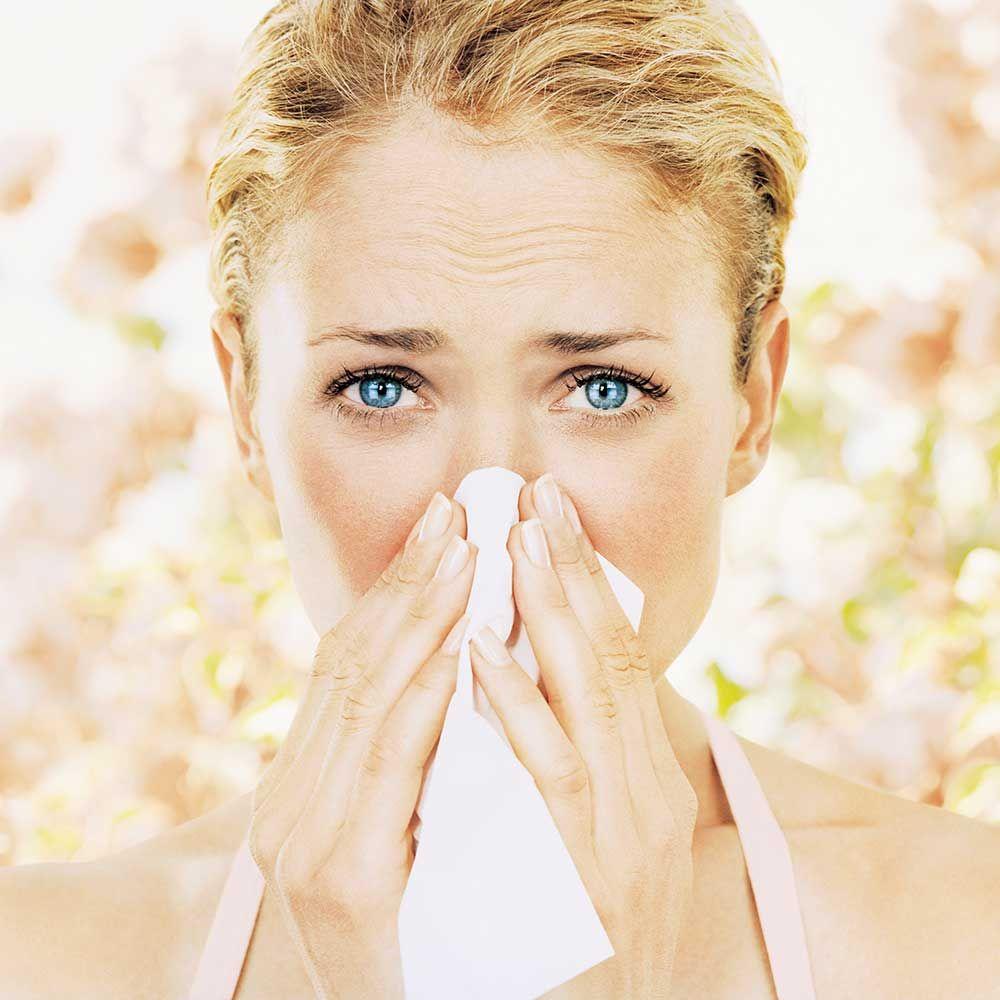 Настинките и вирусите - нещо полезно