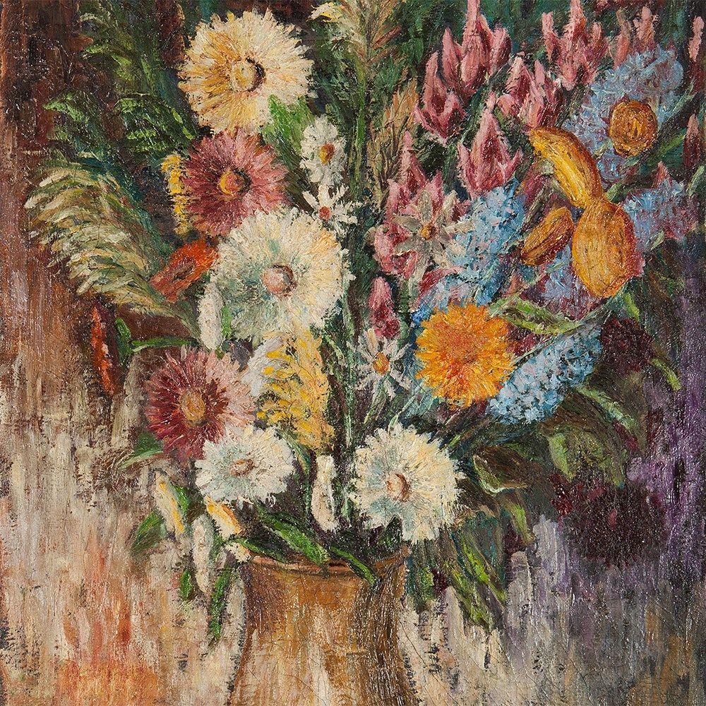Бахови цветни есенции