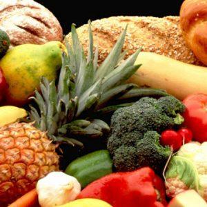 Хранителна терапия