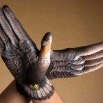 Искам си и двете крила, това на МАМА и това на ТАТКО!