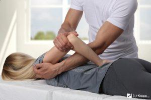 Перцептивна  остеопатия - изцеление  без  химия