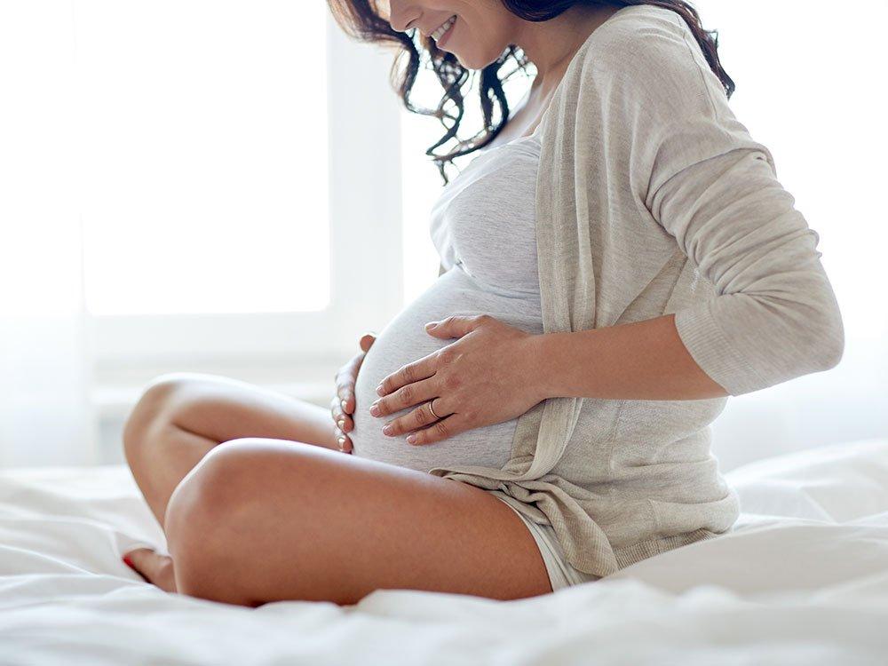 Съветите на хомеопата към бременните дами