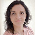 Марика Георгиоска - аюрведичен терапевт