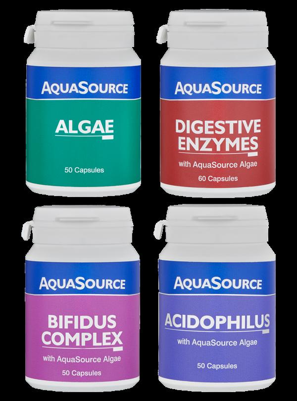 Програма Лесно начало - AquaSource