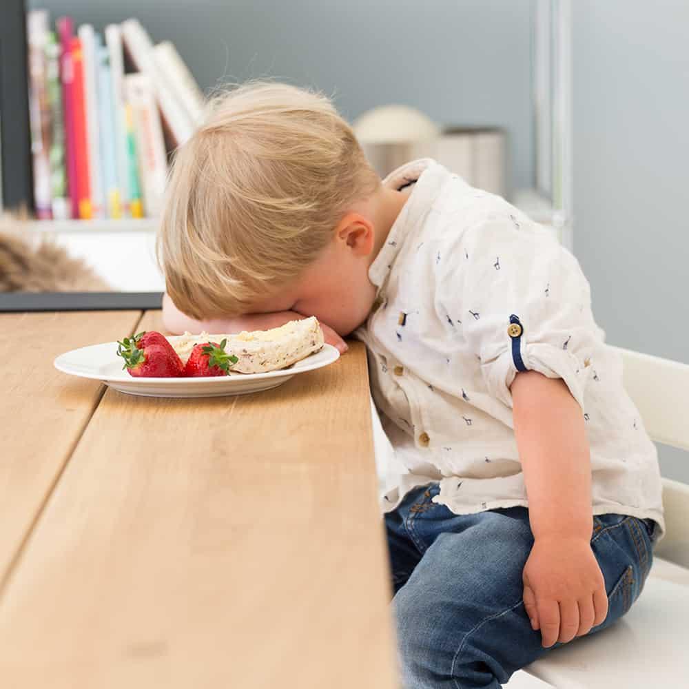 Тест за хранителна непоносимост в Център Хомеоарт
