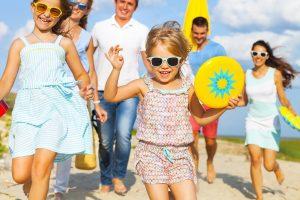Спокойно лято с шуслерови соли и хомеопатия