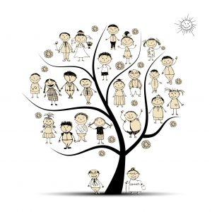 """Фамилни констелации """"Родители и деца – здравословни взаимоотношения"""""""