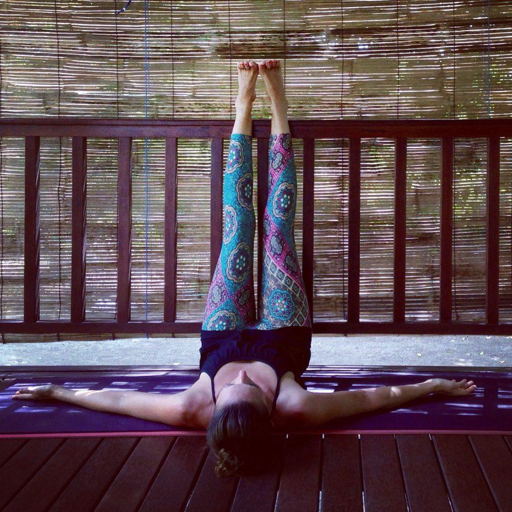 Хормонална йога за жени