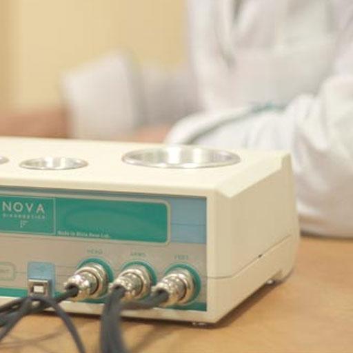 Цялостна диагностика с биорезонансна апаратура и квантов анализатор