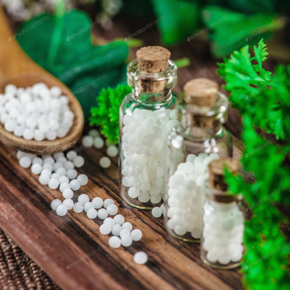 Класическа хомеопатия