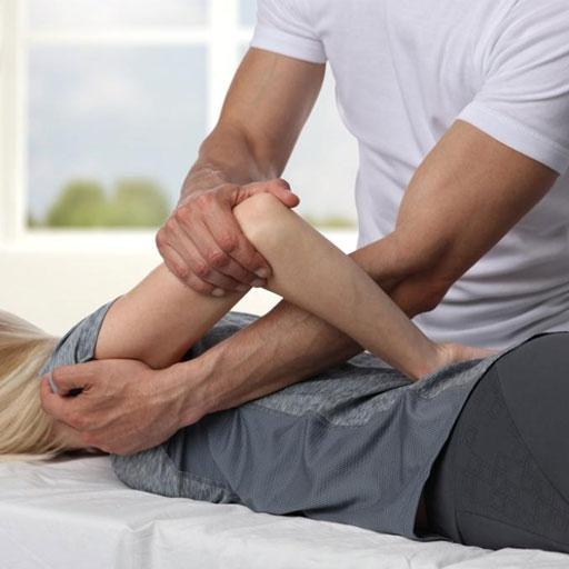 Перцептивна остеопатия – изцеление без химия