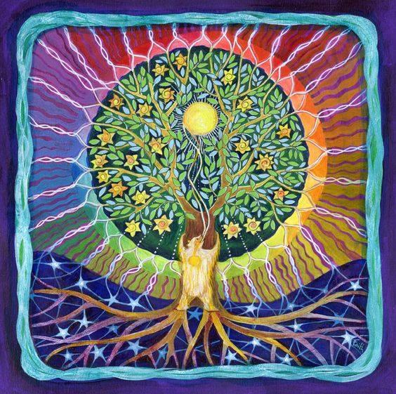 Медитация на Новолуние за Манифестиране на Желанията на Сърцето