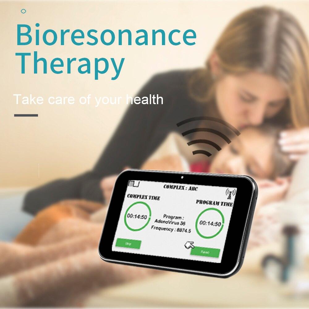 Биорезонансна терапия
